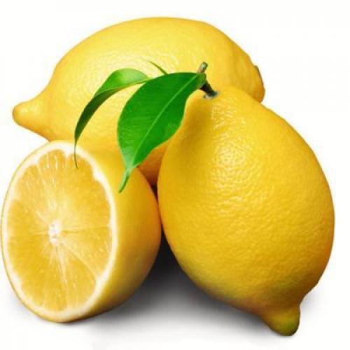油力克柠檬